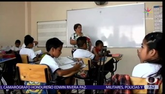 Aurelio Nuño, secretario de Educación, estrategia nacional, escuelas públicas