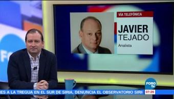 Javier Tejado, INE, PRI, PAN, topes de campaña, Coahuila