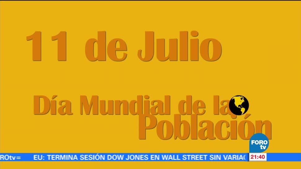 noticias, forotv, México está envejeciendo, Día Mundial, Población, adultos mayores