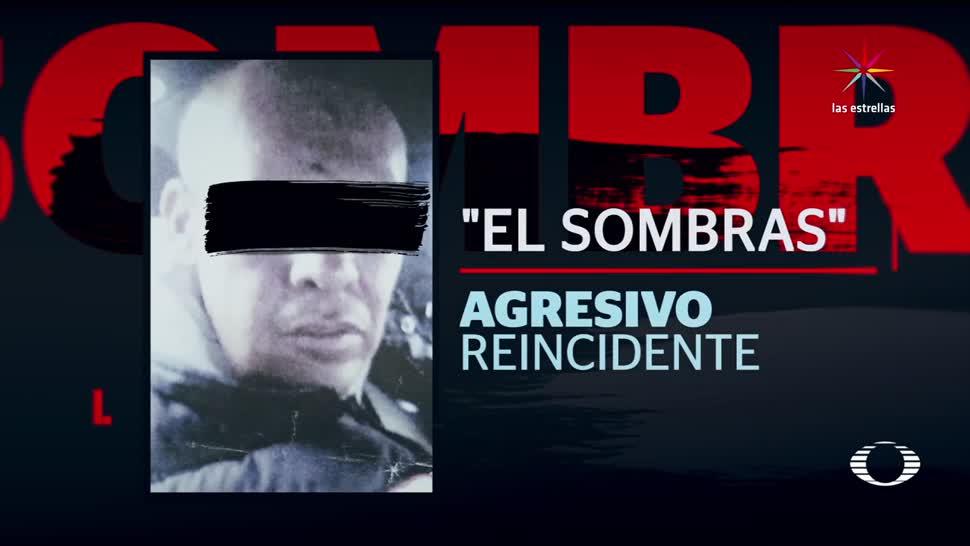 noticias, televisa, Detienen, El Sombras, presunto agresor, sexoservidoras en la CDMX