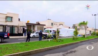 Masacre, durante fiesta, Tizayuca, Hidalgo