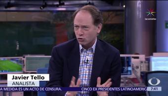 noticias, televisa, Reporte Trump, Discurso, futuro de Occidente, Javier Tello