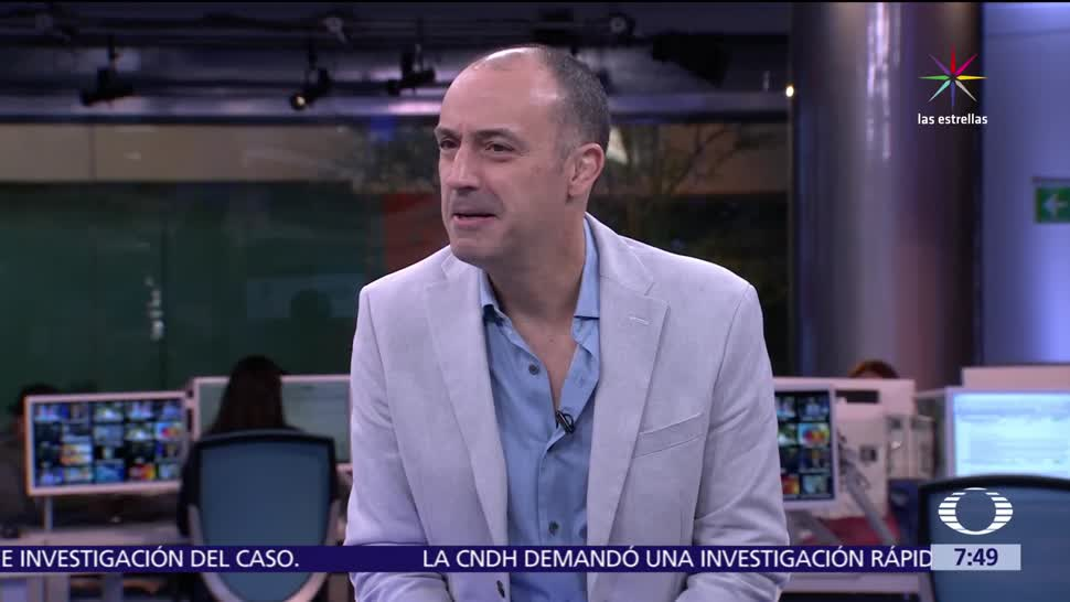 noticias, teelvisa, Despierta con Cultura, Foro Internacional, Cineteca Nacional, Julio Patán