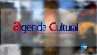noticias, televisa, La Agenda Cultural, fin de semana, Raúl Rodríguez Cortés, Agenda Cultural