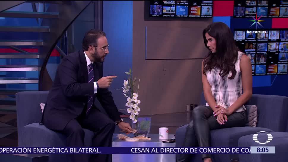 noticias, televisa, La importancia, sumar esfuerzos, mexicanos, Helios Herrera