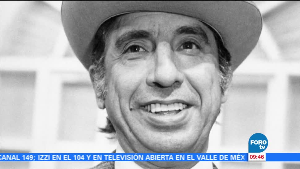 noticias, forotv, Descanse en paz, Héctor Lechuga, comediante, actor