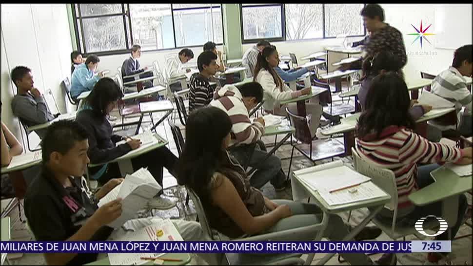 Secretaría de Educación Pública, 44 mil plazas, 'aviadores', maestros
