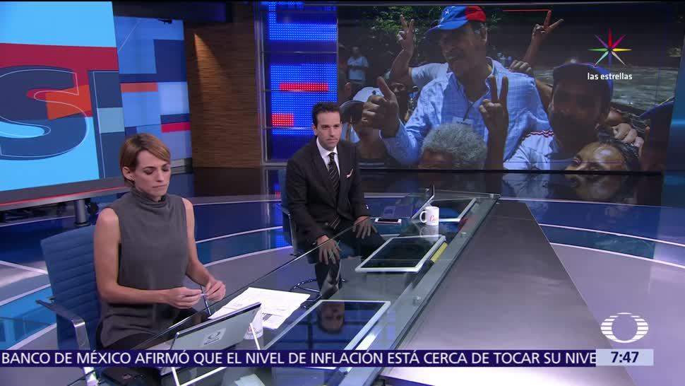 expresidente de México, Vicente Fox, Nicolás Maduro, Venezuela