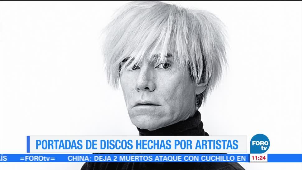 Sofía Escobosa, algunas portadas, discos, hechas por artistas