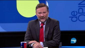 noticias, televisa, Es la Hora de Opinar, Programa, completo, 17 de julio de 2017