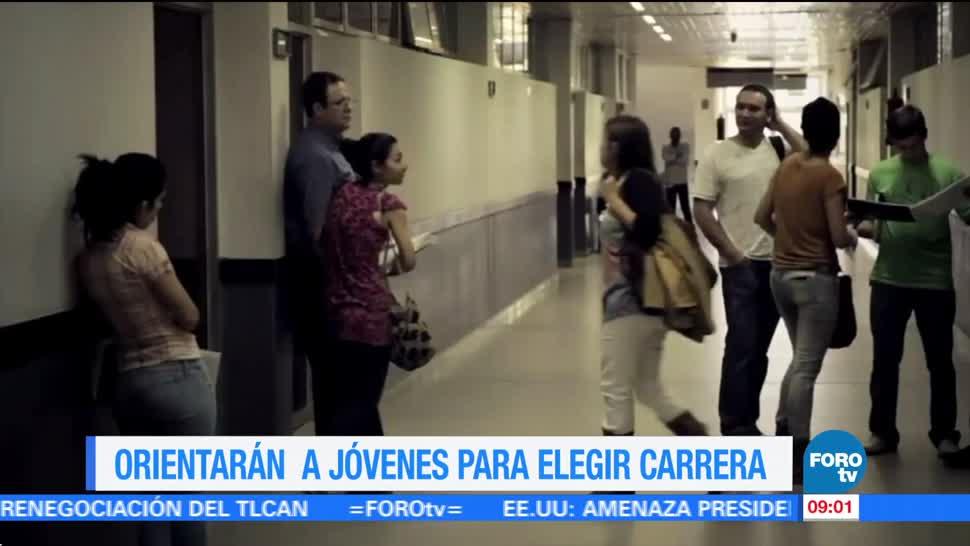 Secretaria del Trabajo, estudiantes, profesionistas, carreras, oficios, México
