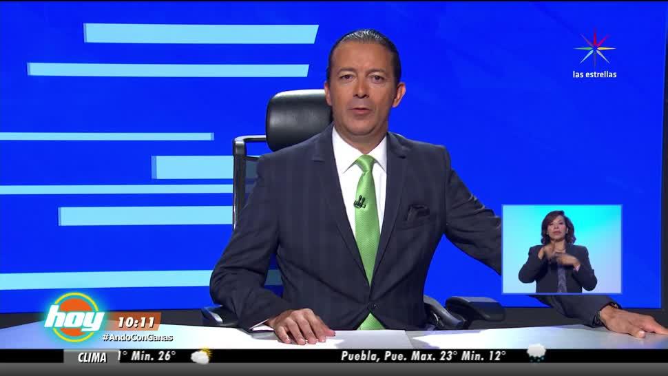 exgobernador de Veracruz, Javier Duarte, Reclusorio Norte, prisión preventiva