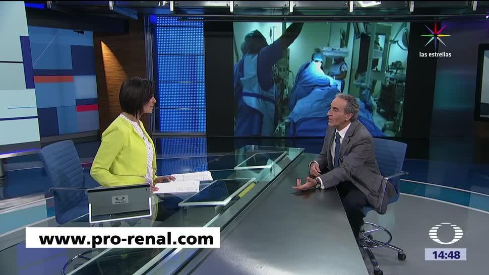 Insuficiencia renal, México, INEGI, padecen insuficiencia renal