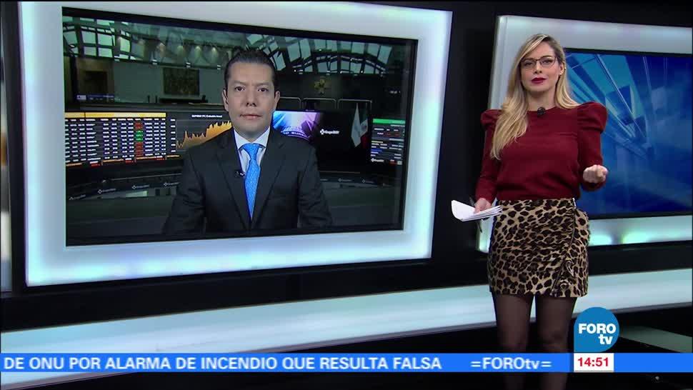 Inversionistas positivos, TLCAN, Carlos González, analista financiero