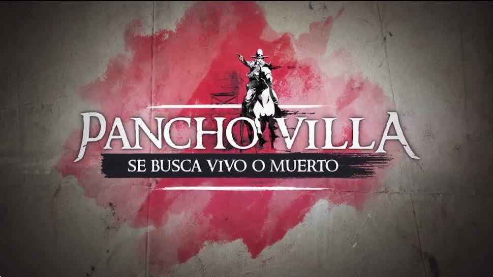 noticias, forotv, Promo, Pancho Villa, se busca vivo o muerto, Discovery