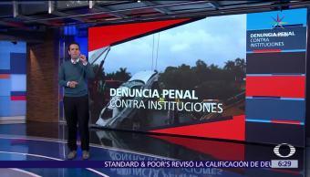 economía mexicana, análisis de Vanessa Rubio, Juan Pardinas, Sistema Nacional Anticorrupción