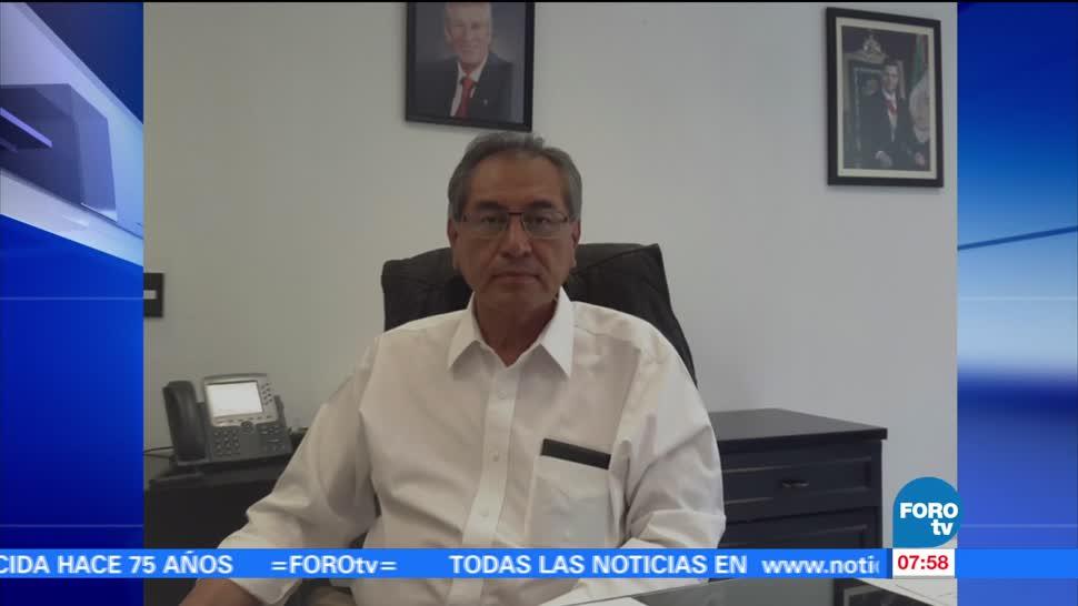 Secretaría de Comunicaciones y Transportes, Héctor Armando Castañeda Molina, nuevo director, Centro SCT Morelos