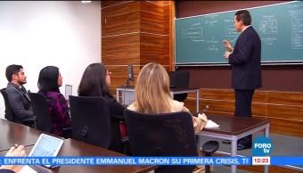 Salvador Jara Guerrero, Educación Superior, SEP, programa, espacios, universidades