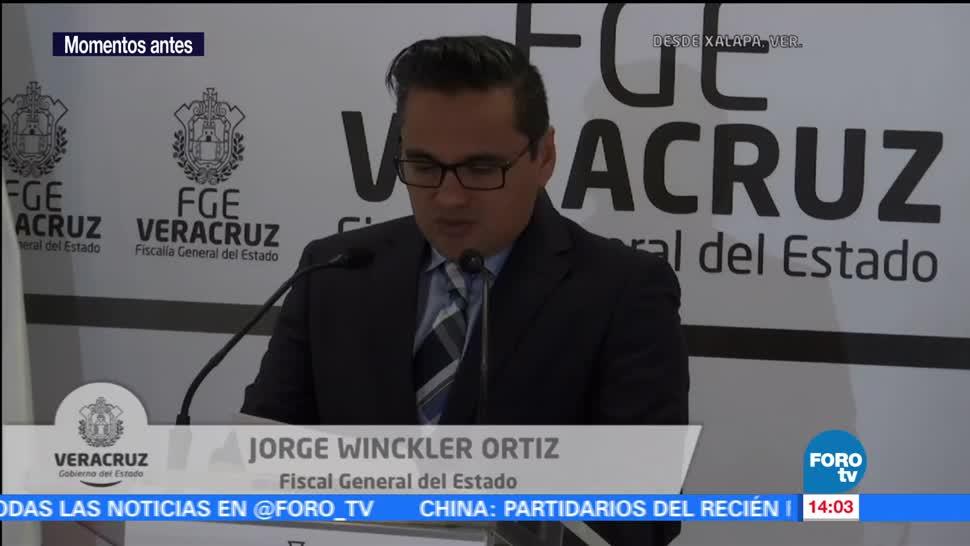 noticias, forotv, Falso, acusaciones contra Duarte, haya expirado, Fiscalía de Veracruz