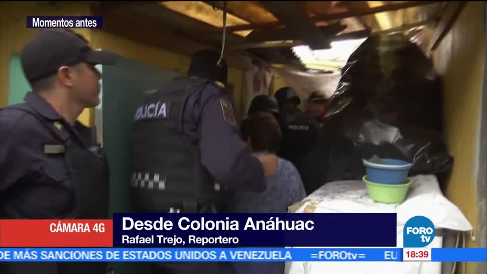 Operativo, incidencia, delictiva, delegación, Miguel Hidalgo, SSPCDMX