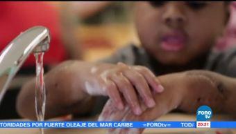 nino, recibio, trasplante manos, EU, médicos Filadelfia, Estados Unidos