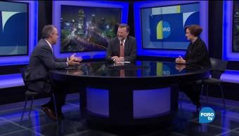 INE, Fiscalización, elecciones, México, Juan Pardinas, Denise Dresser