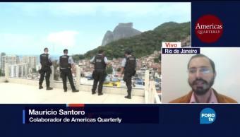 Genaro Lozano, entrevista, Mauricio, Santoro, Corrupción, Brasil