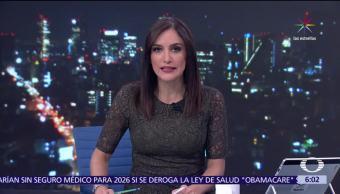 Las noticias, Danielle Dithurbide, julio