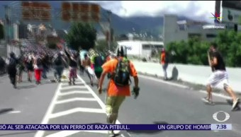 Oposición, presenta acuerdo, gobernabilidad, Venezuela