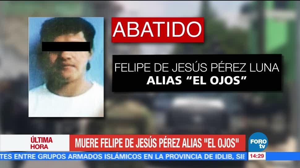 Muere 'El Ojos', presunto delincuente en Tláhuac