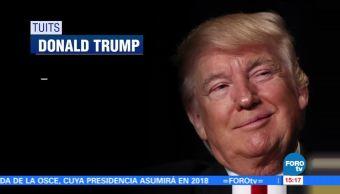 Donald Trump, seis, meses, Casa Blanca