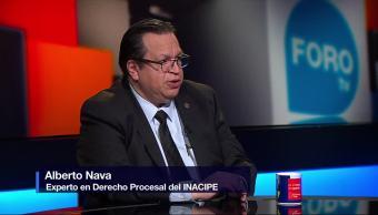 noticias, televias, Caso Duarte, duarte, Alberto Nava, Reclusorio Norte