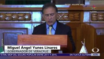 noticias, televisa, Yunes, PGR, testigo, caso Javier Duarte