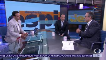 noticias, televisa, Sistema Nacional Anticorrupción, análisis, Despierta con Loret, Anticorrupción