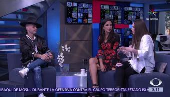 noticias, televisa, Jesse & Joy, presentan, video oficial, Un besito más