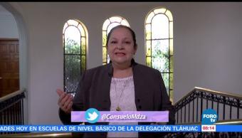 noticias, televisa, México, no necesita, drogas legales, Consuelo Mendoza