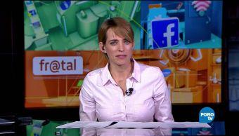 Fractal, Programa Completo, 21 Junio, Ana Francisca Vega