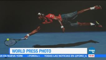 World Press Photo, Llega, Museo, Franz Mayer, Fotografías, Imagen Ganadora