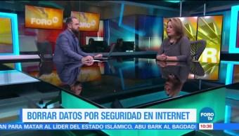 Derecho Al Olvido Digital, Propiedad Intelectual, Paulina Fernandez Del Castillo Oviedo