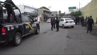 Operativos de seguridad Seguirán Tláhuac Enfrentamientos Abatimiento El Ojos, SSPCDMX