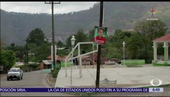 Violencia, provoca desplazamientos, sierra de Sinaloa, personas