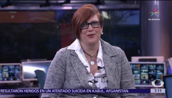 Yacimientos de petróleo, petróleo en México, análisis, Despierta con Loret