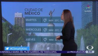 Clima Al Aire, Huracán Hilary, lluvias, diferente intensidad, México