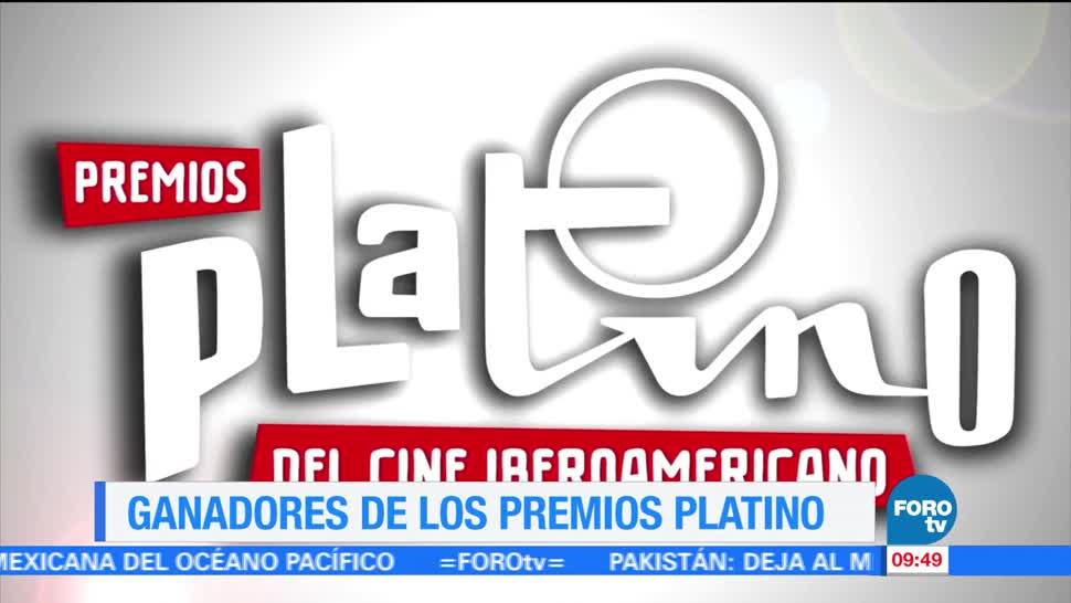 Madrid, España, cuarta entrega, Premios Platino, Cine Iberoamericano