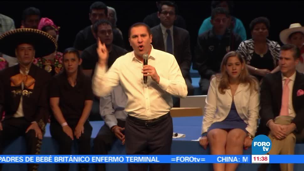 Rafael Moreno Valle, presenta, plataforma, digital