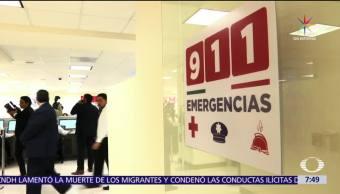 Llamadas 911 Falsas 2017