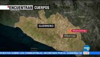 Asesinan Personas Ahuacutzingo Guerrero Grupo Armado Roba