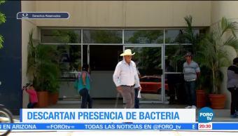 Televisa News Sinaloa Muertes Bebes Bacteria
