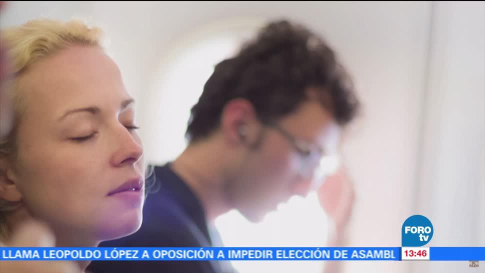 Televisa News Recomendaciones VIajar Sin Alterarse