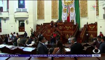 Legisladores, CDMX, Tláhuac, El Ojos